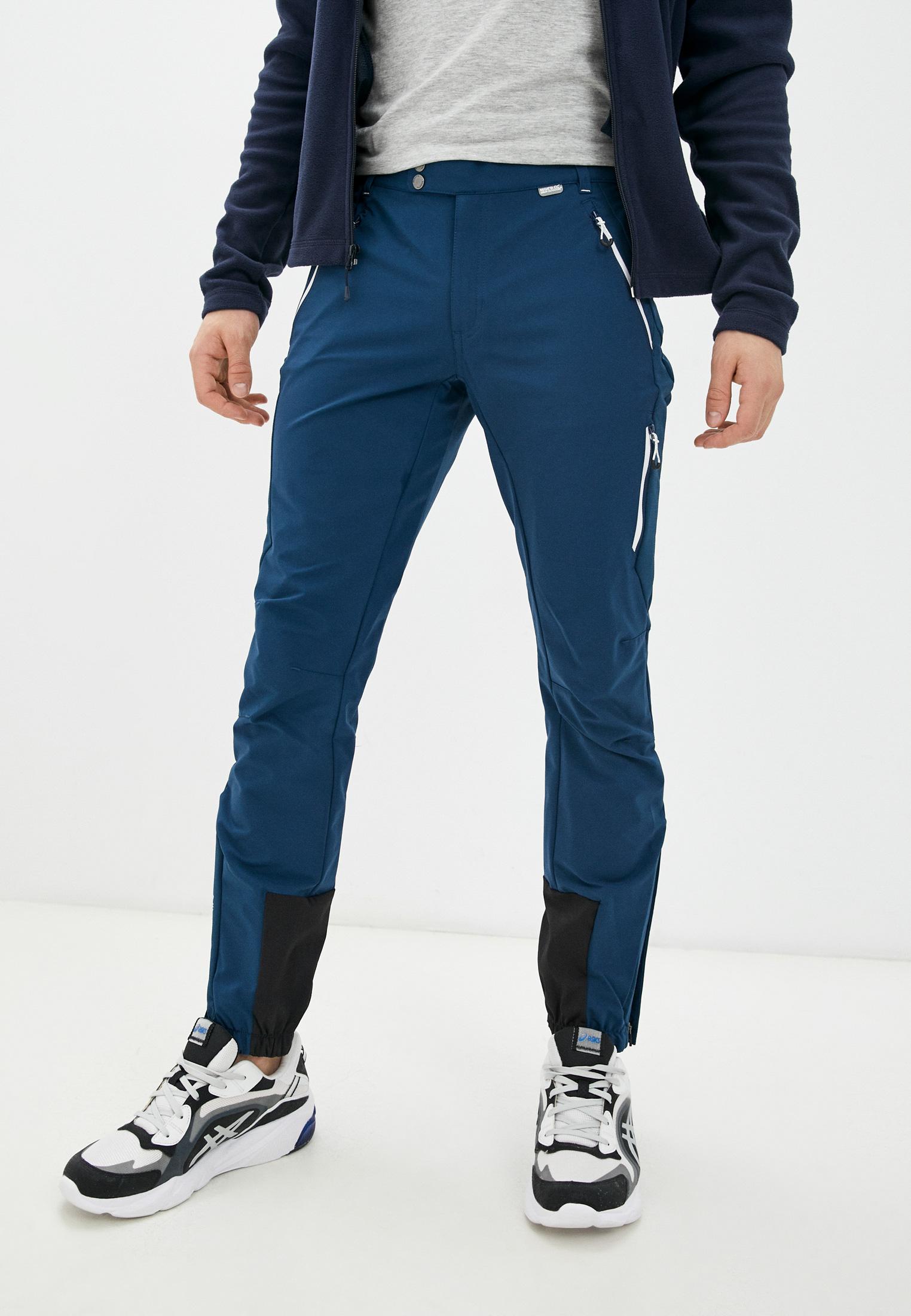 Мужские спортивные брюки REGATTA (Регатта) RMJ247R