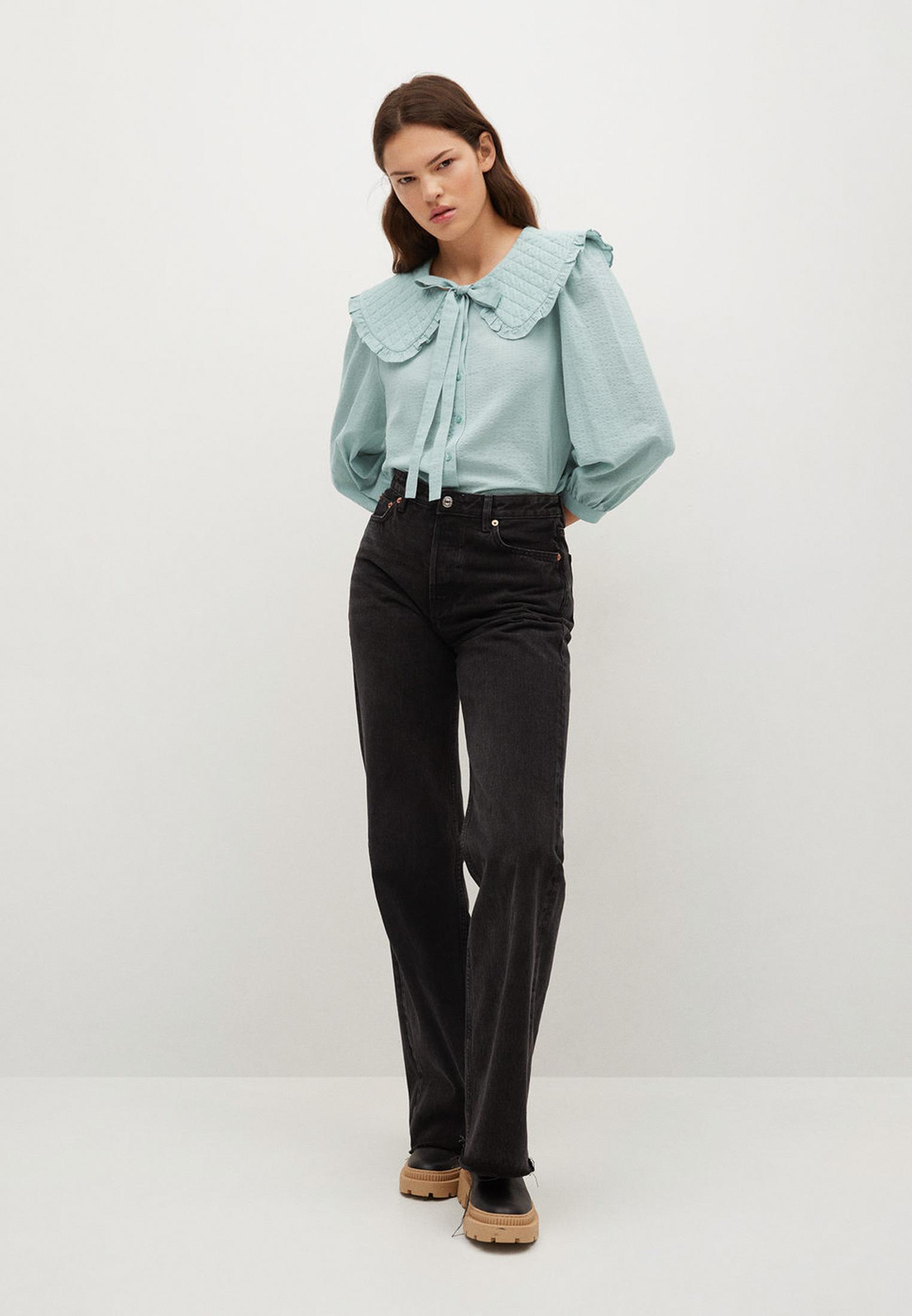 Блуза Mango (Манго) 17083778: изображение 2
