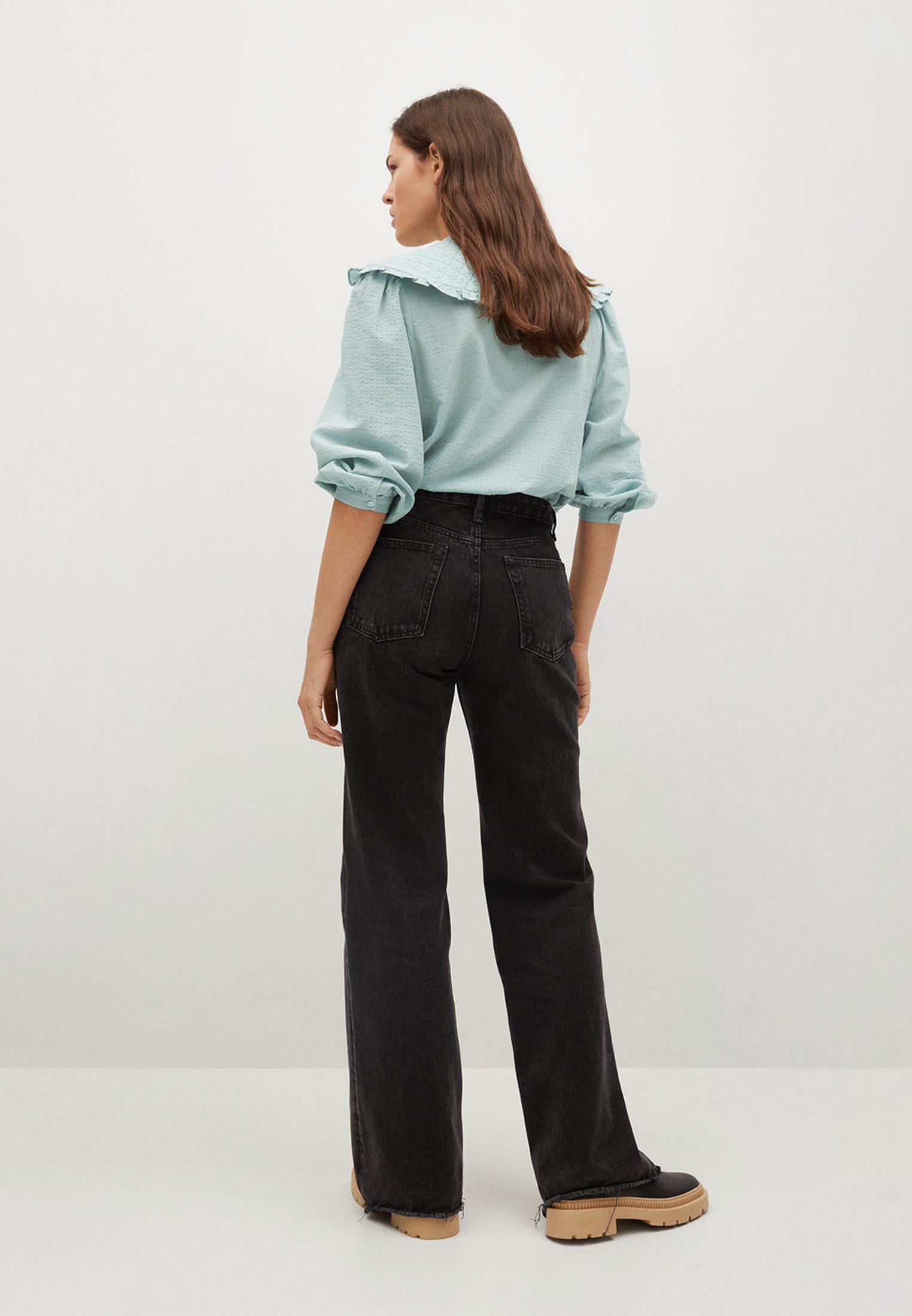 Блуза Mango (Манго) 17083778: изображение 3