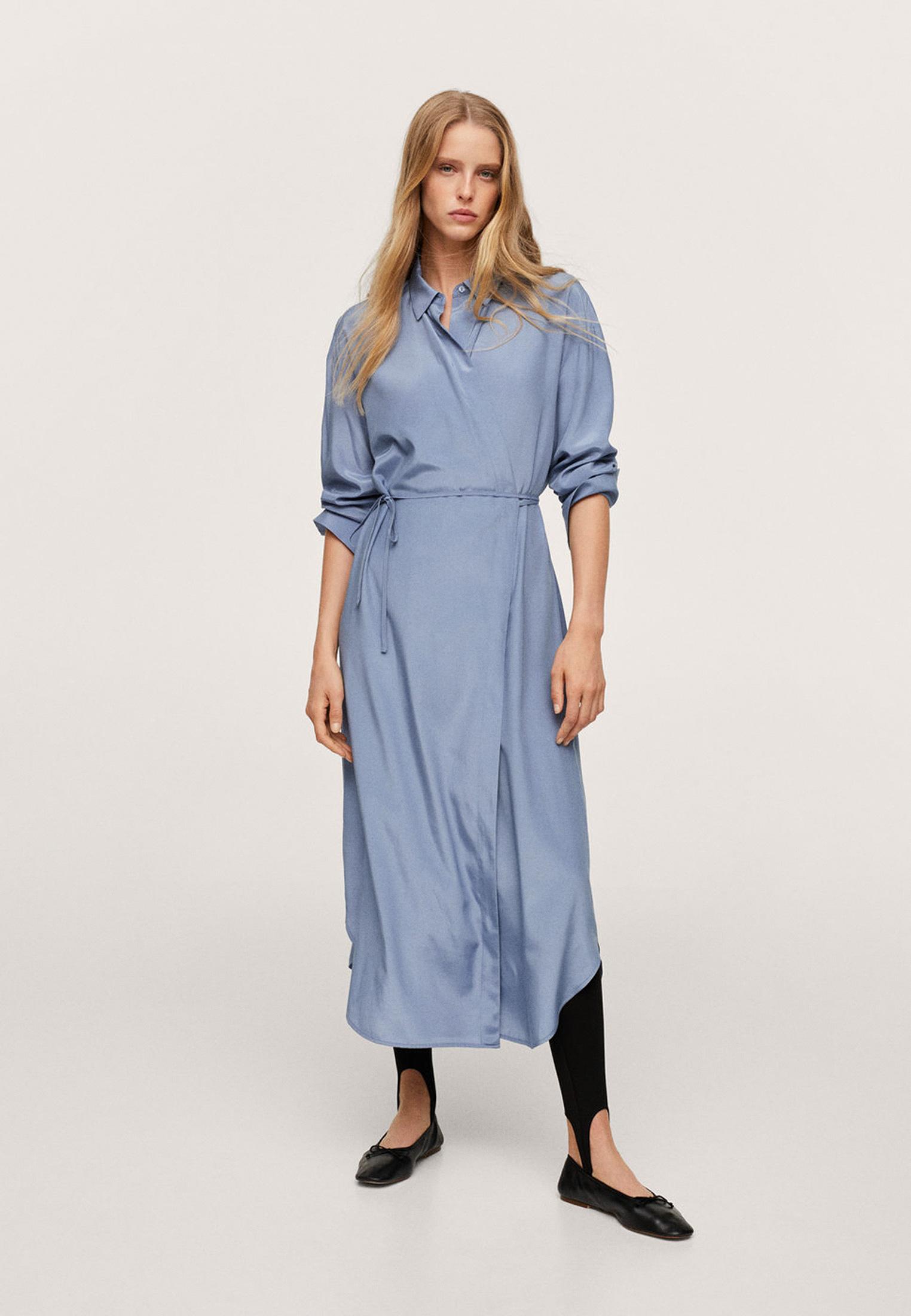 Платье Mango (Манго) 17044761: изображение 1
