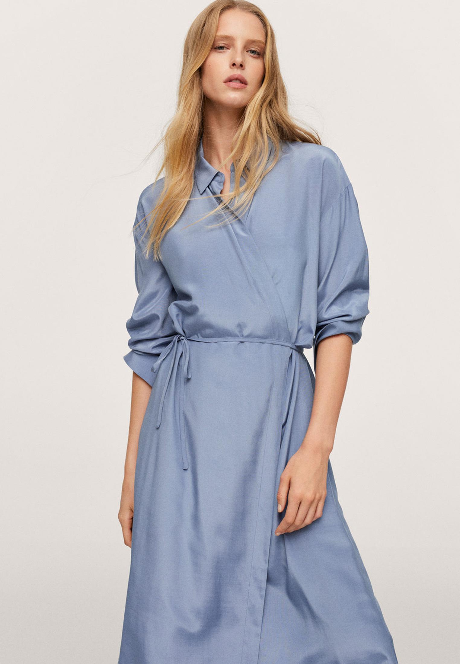 Платье Mango (Манго) 17044761: изображение 2
