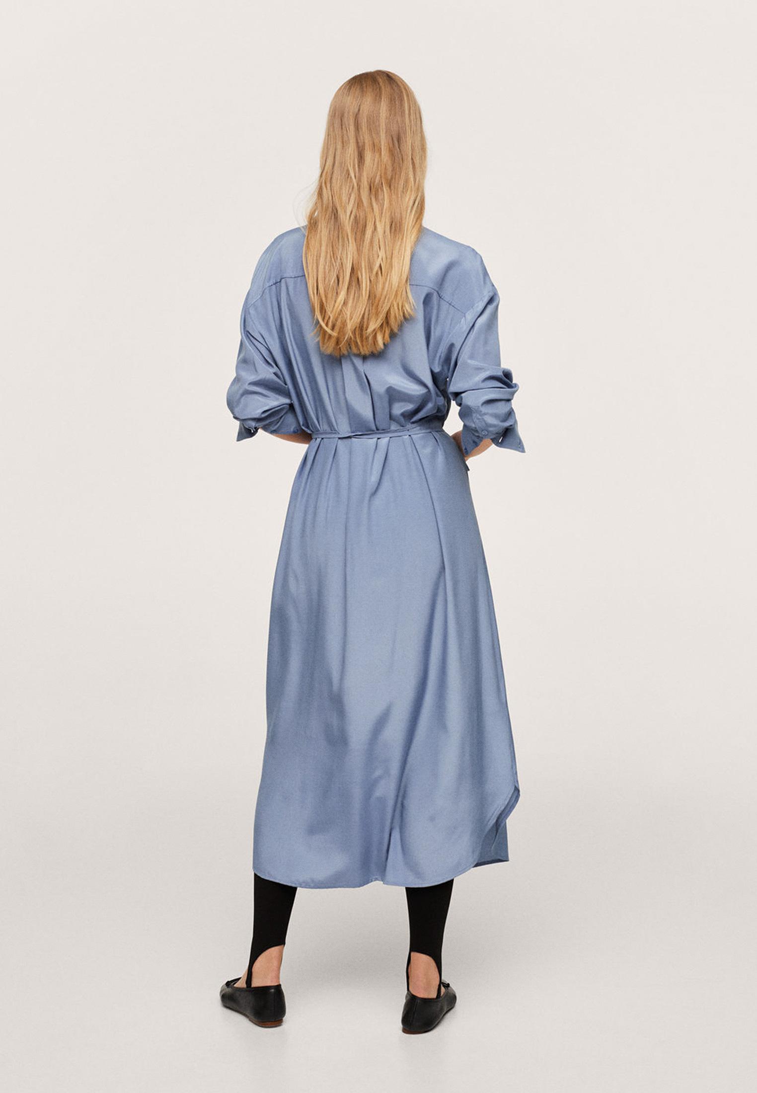 Платье Mango (Манго) 17044761: изображение 3