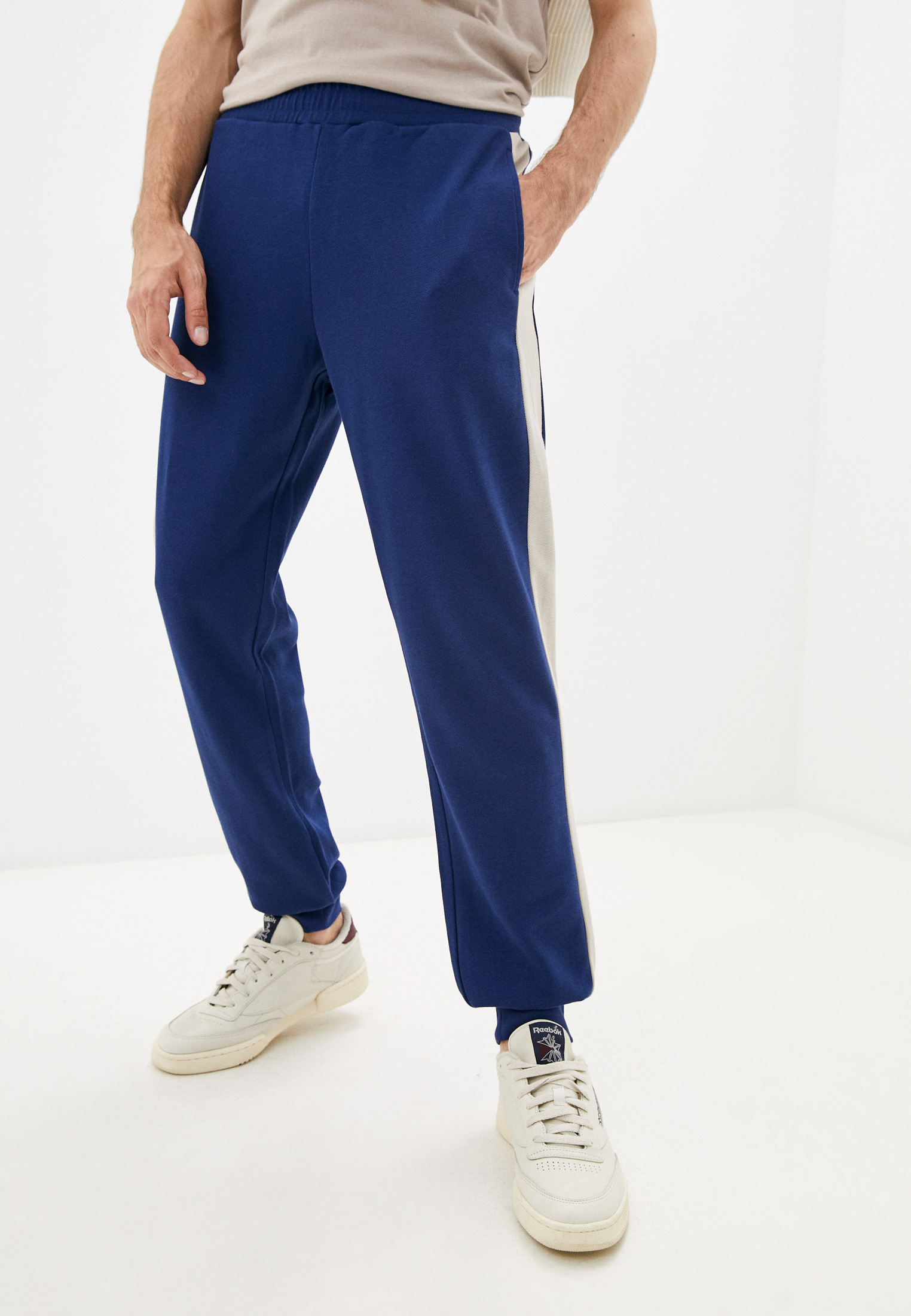 Мужские спортивные брюки Mango Man 17072529