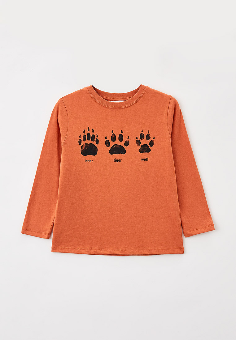 Футболка с коротким рукавом Mango Kids (Манго Кидс) 17014038