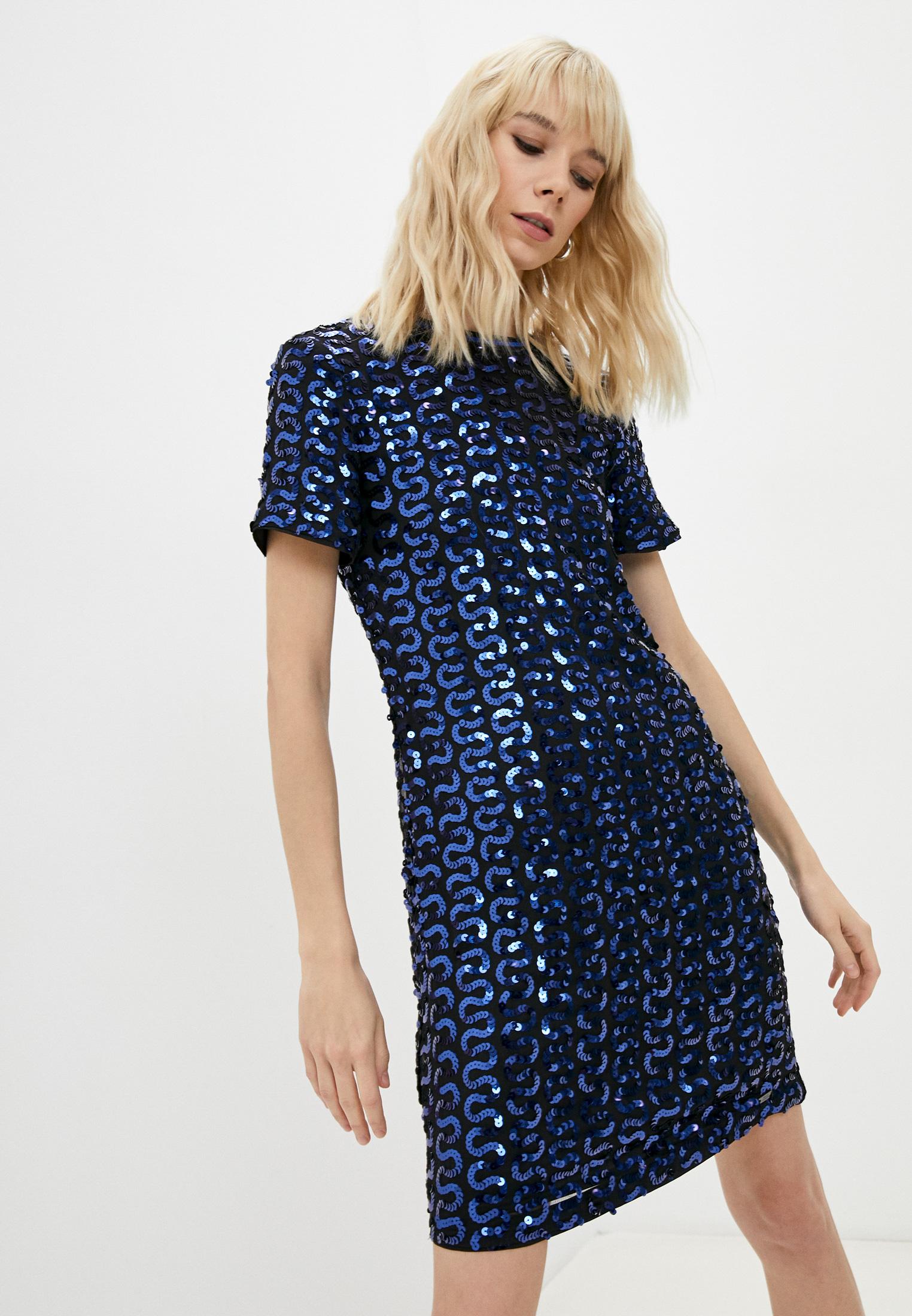 Вечернее / коктейльное платье Armani Exchange Платье Armani Exchange
