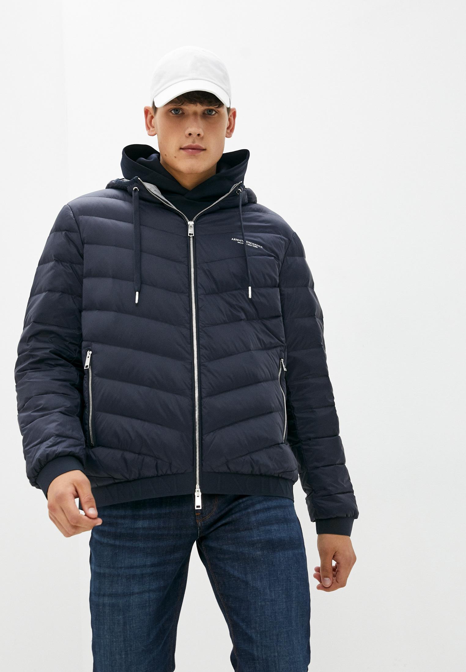 Куртка Armani Exchange 8NZB53 ZNW3Z