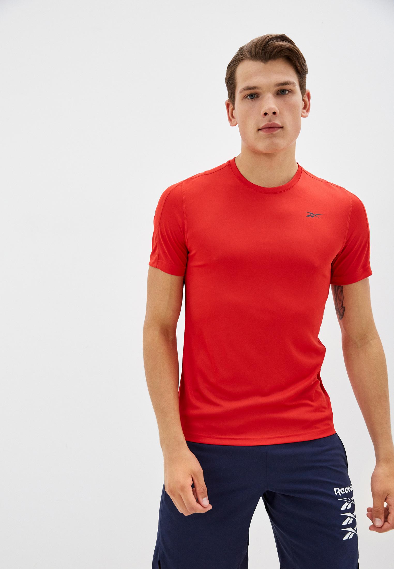 Спортивная футболка Reebok (Рибок) FP9094