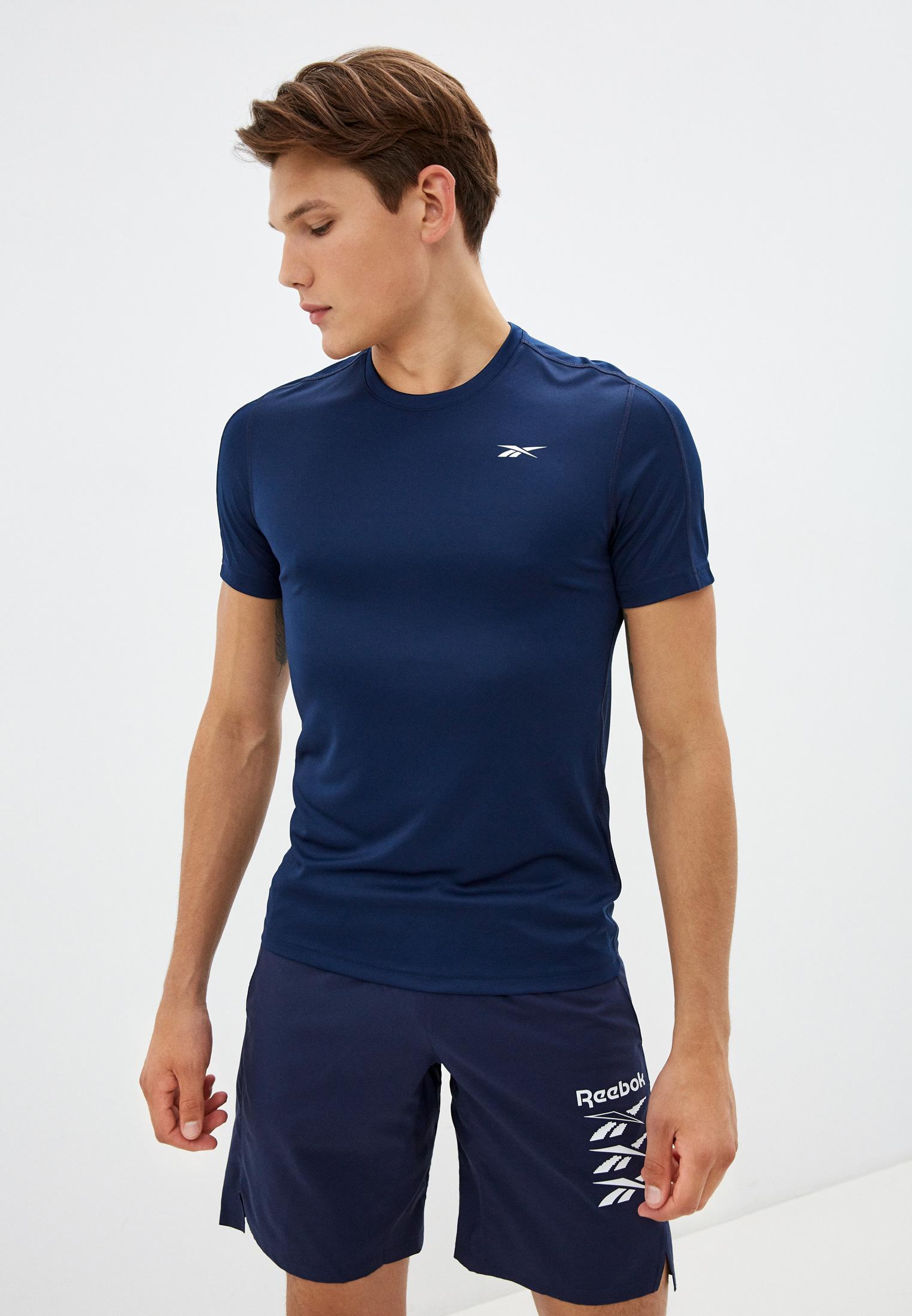 Спортивная футболка Reebok (Рибок) FP9099