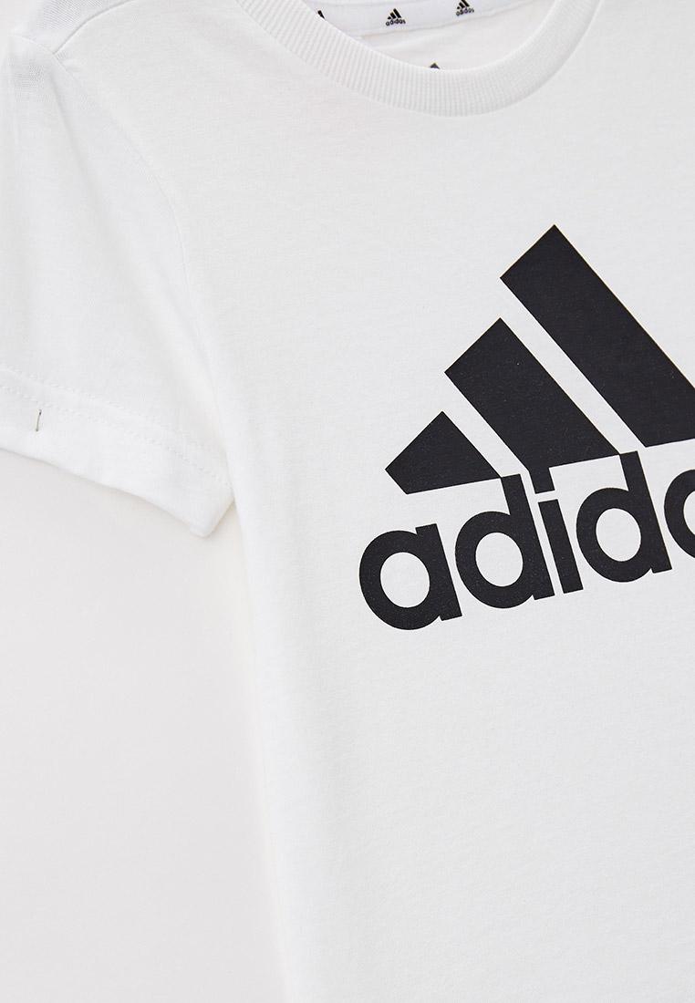 Футболка Adidas (Адидас) GN3994: изображение 3