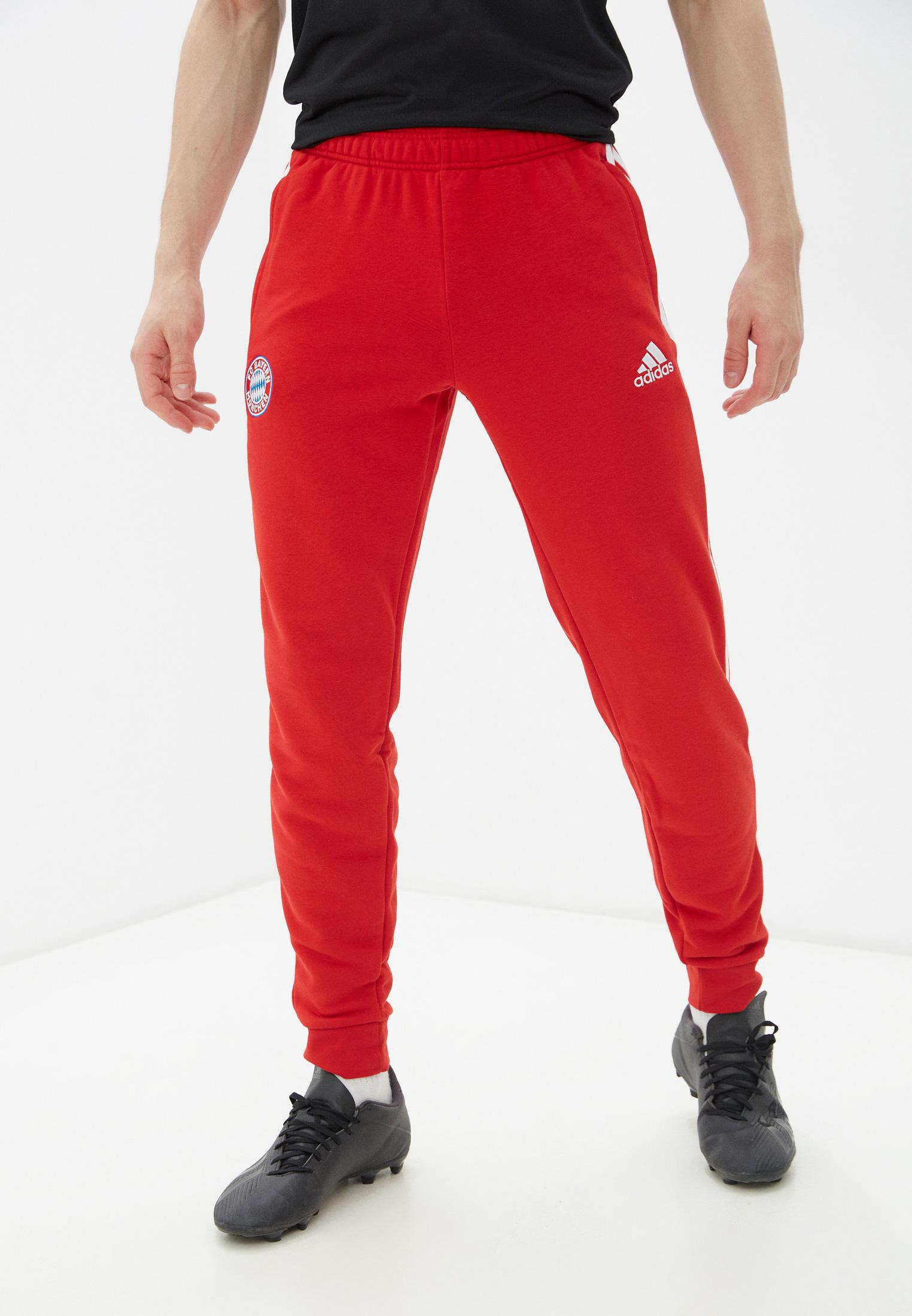 Мужские спортивные брюки Adidas (Адидас) GR0689