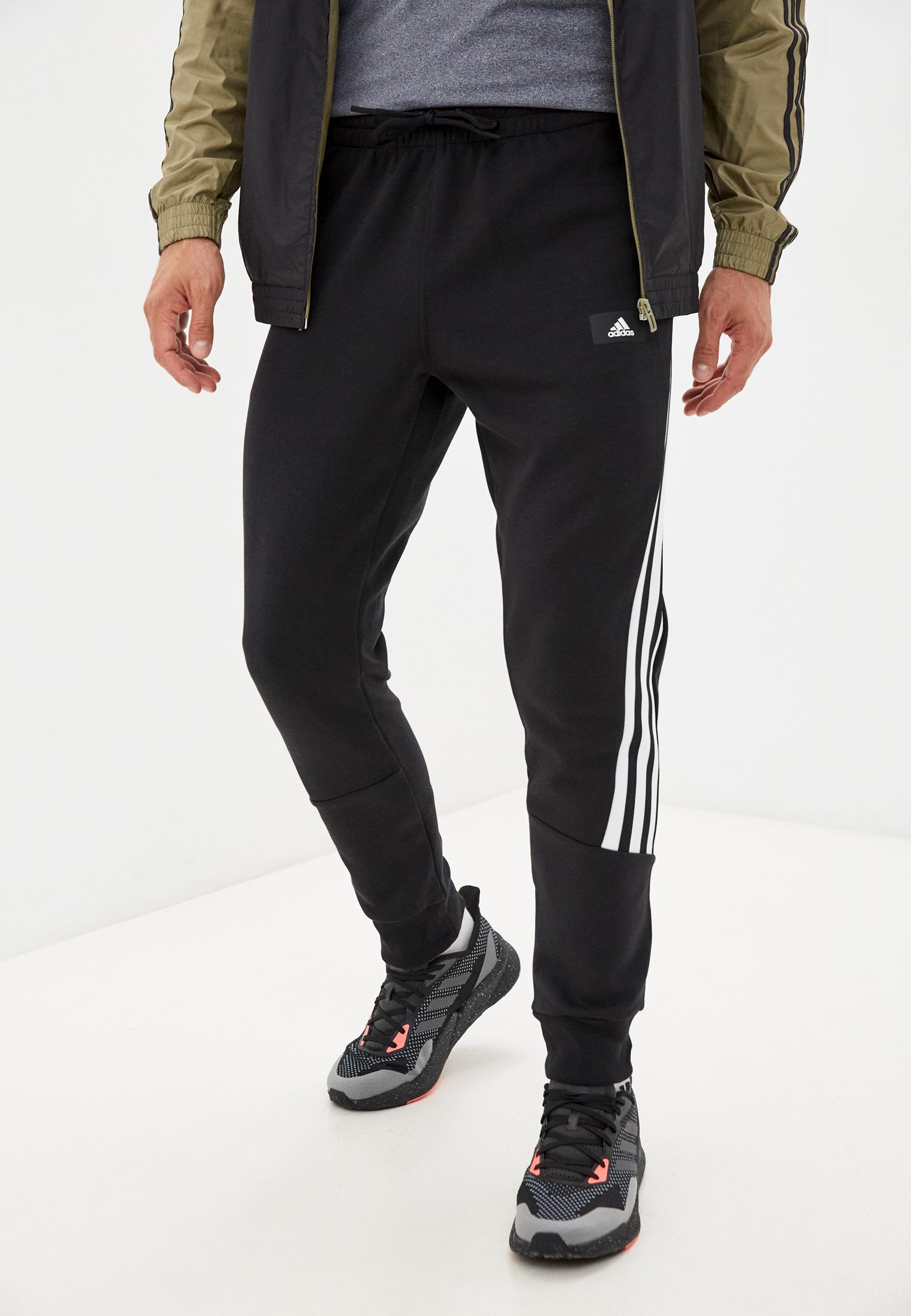Мужские спортивные брюки Adidas (Адидас) GR4085: изображение 1
