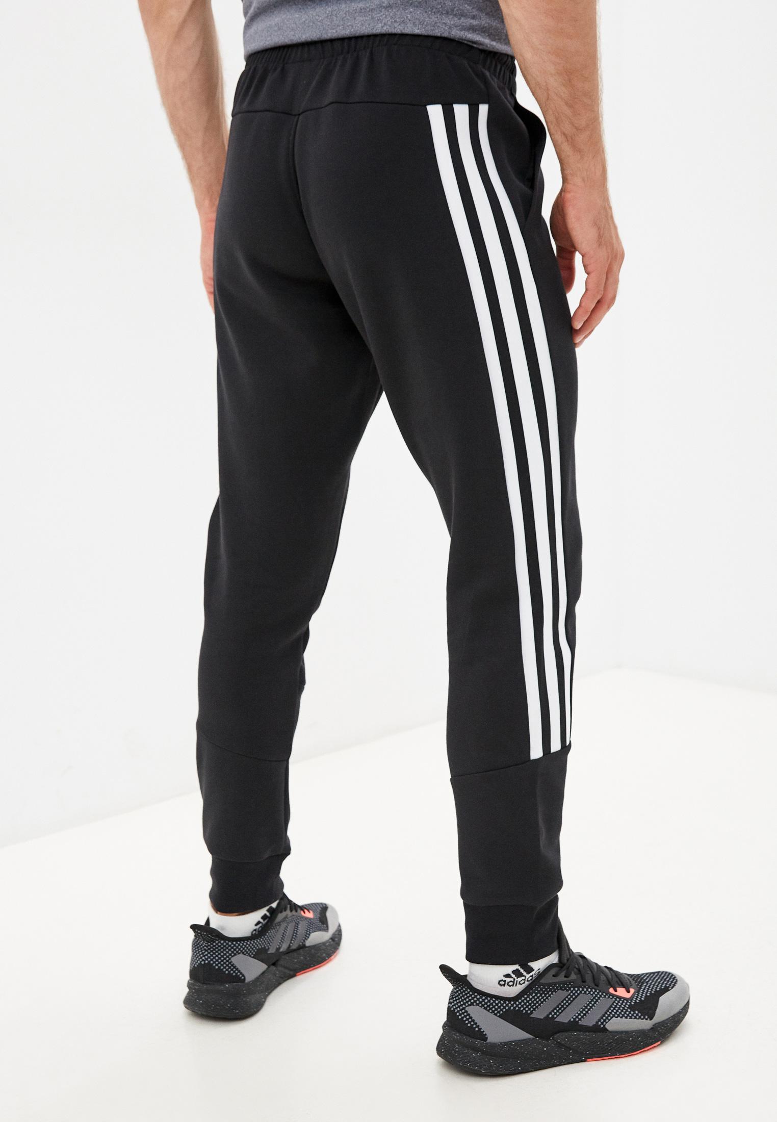 Мужские спортивные брюки Adidas (Адидас) GR4085: изображение 3