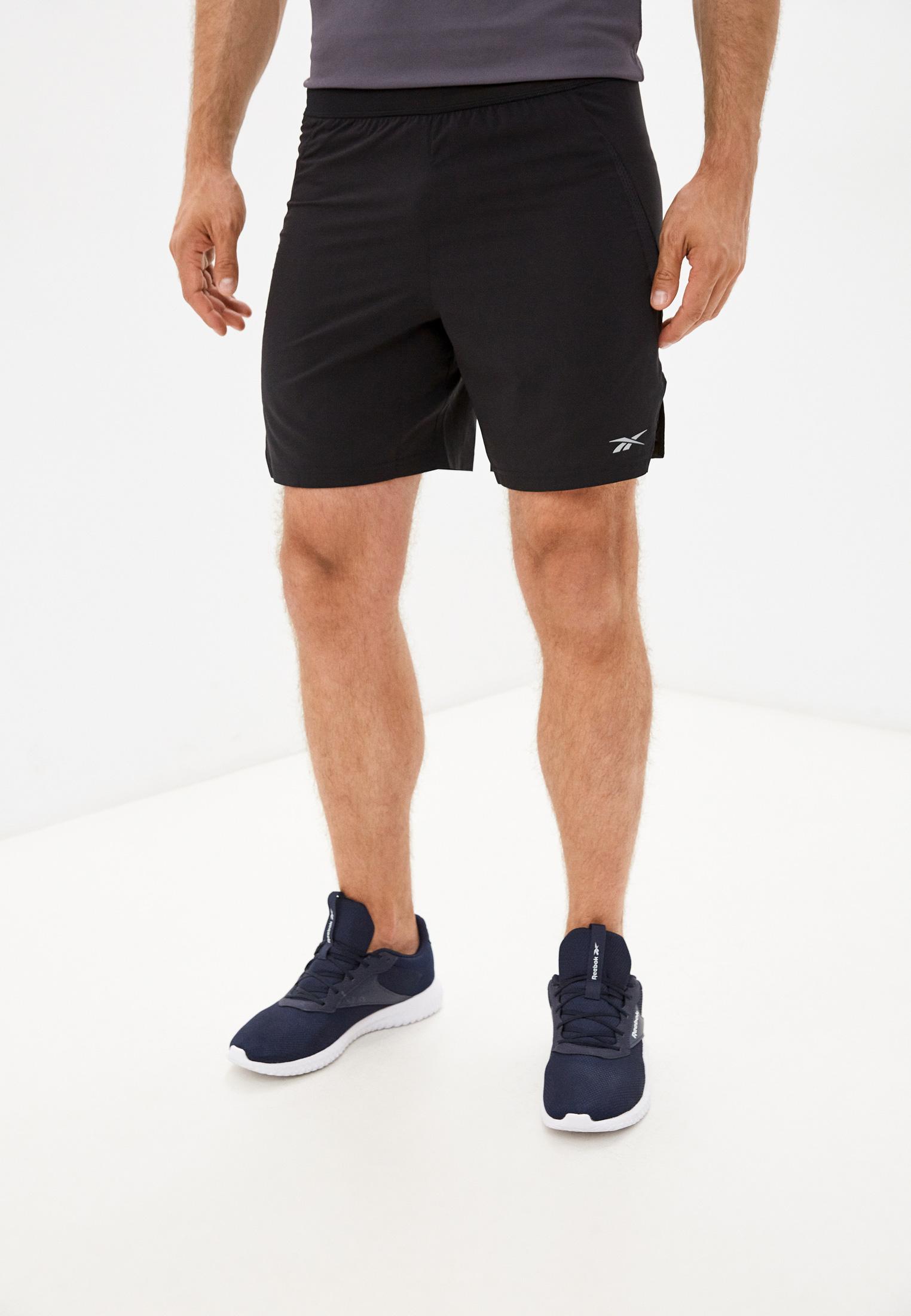 Мужские спортивные шорты Reebok (Рибок) GR9232