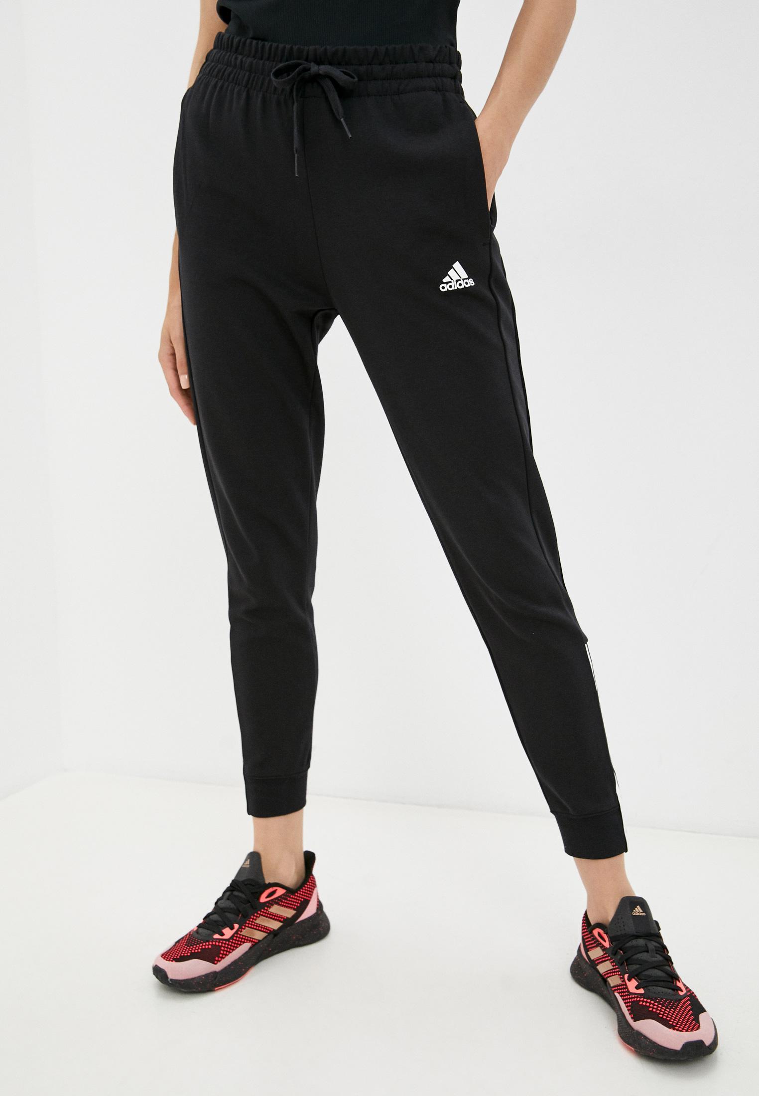 Женские спортивные брюки Adidas (Адидас) GS1383