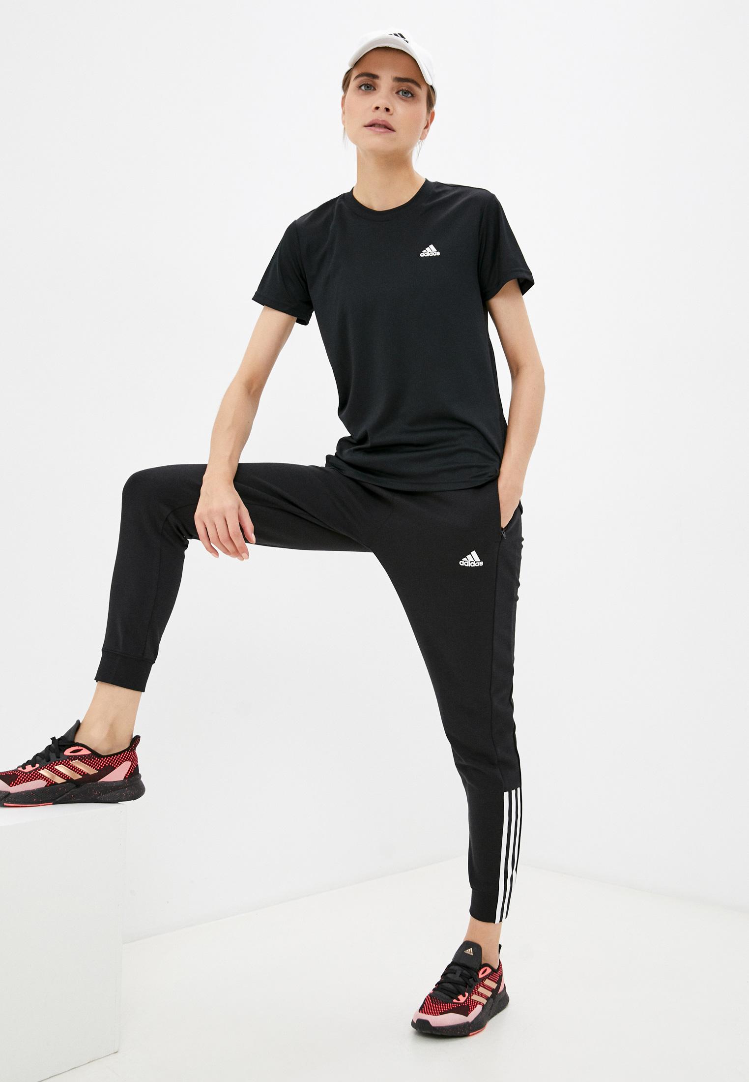 Женские спортивные брюки Adidas (Адидас) GS1383: изображение 2