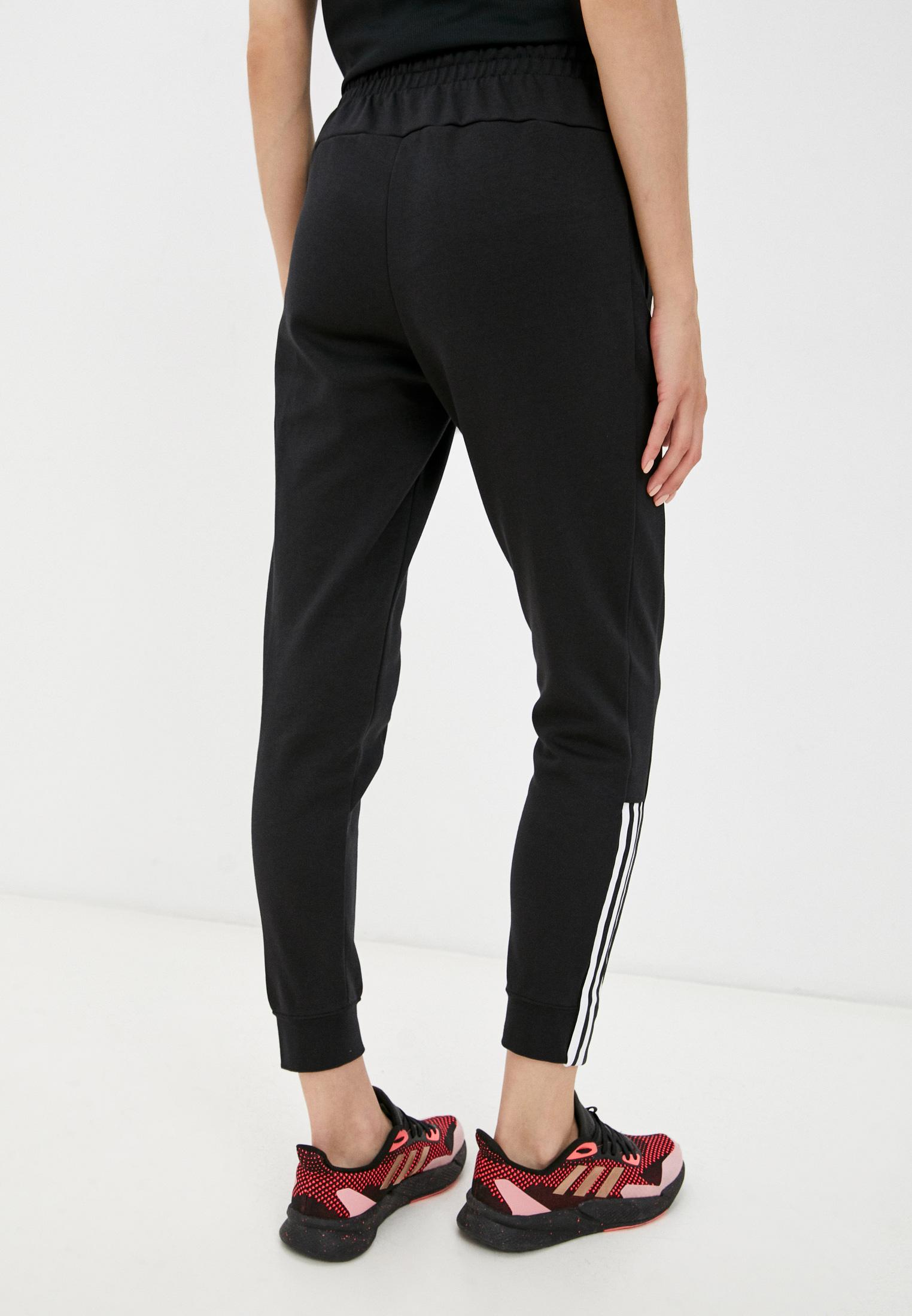 Женские спортивные брюки Adidas (Адидас) GS1383: изображение 3