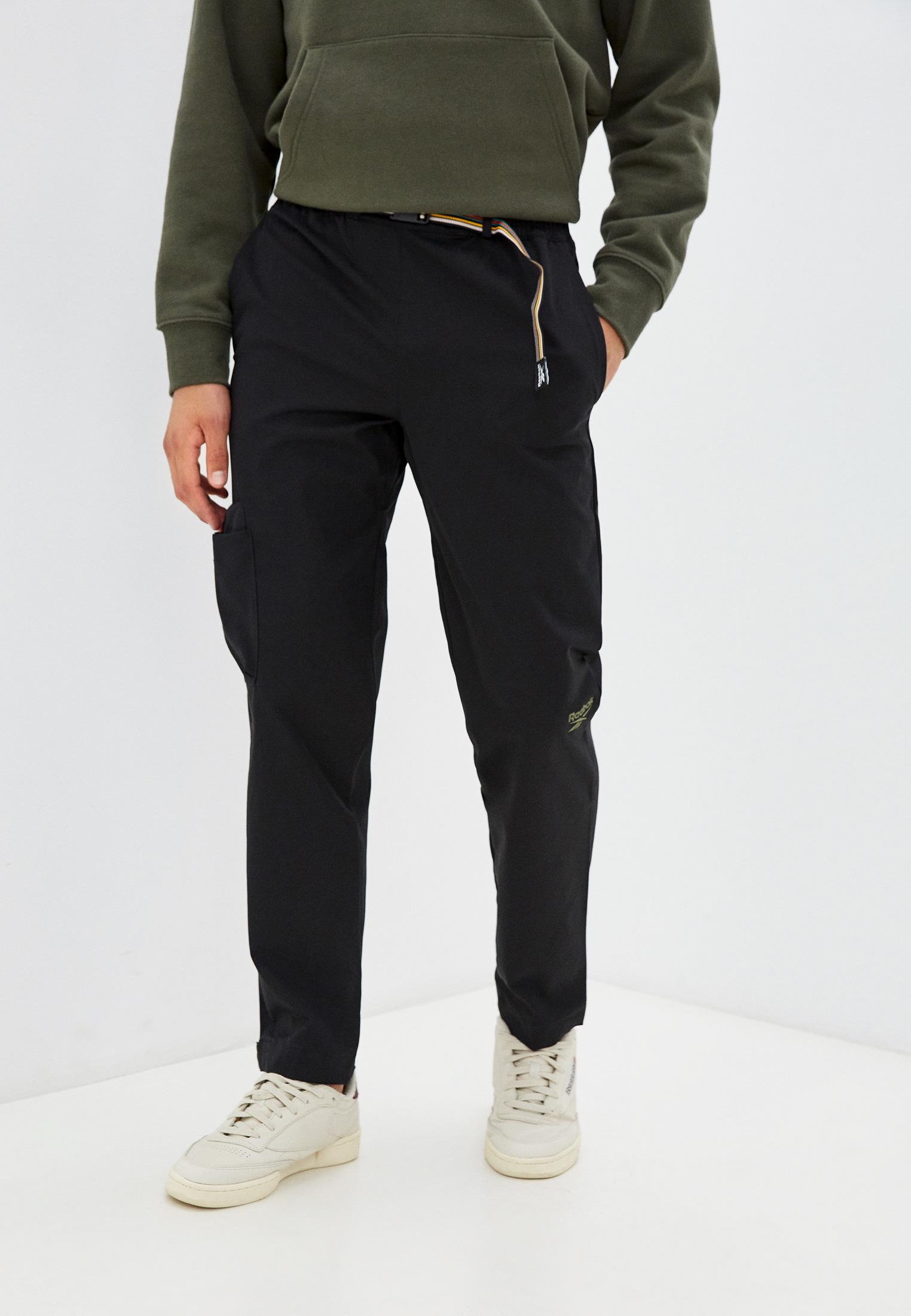 Мужские спортивные брюки Reebok Classic GS4190