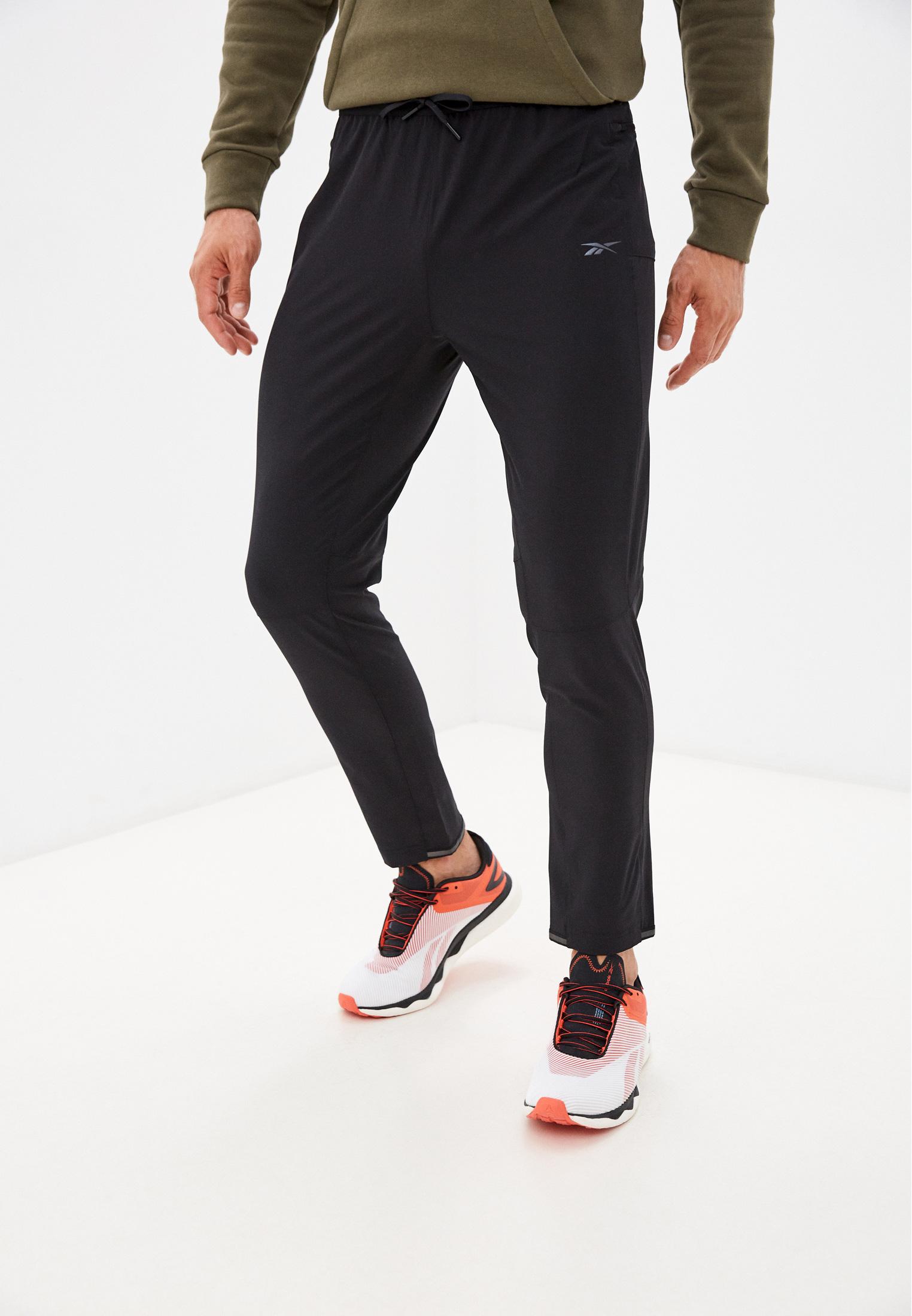 Мужские спортивные брюки Reebok (Рибок) GT3236