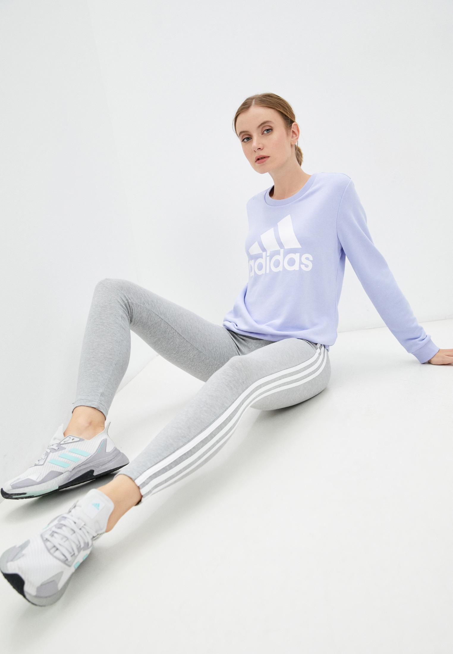 Женские леггинсы Adidas (Адидас) GV6017: изображение 2