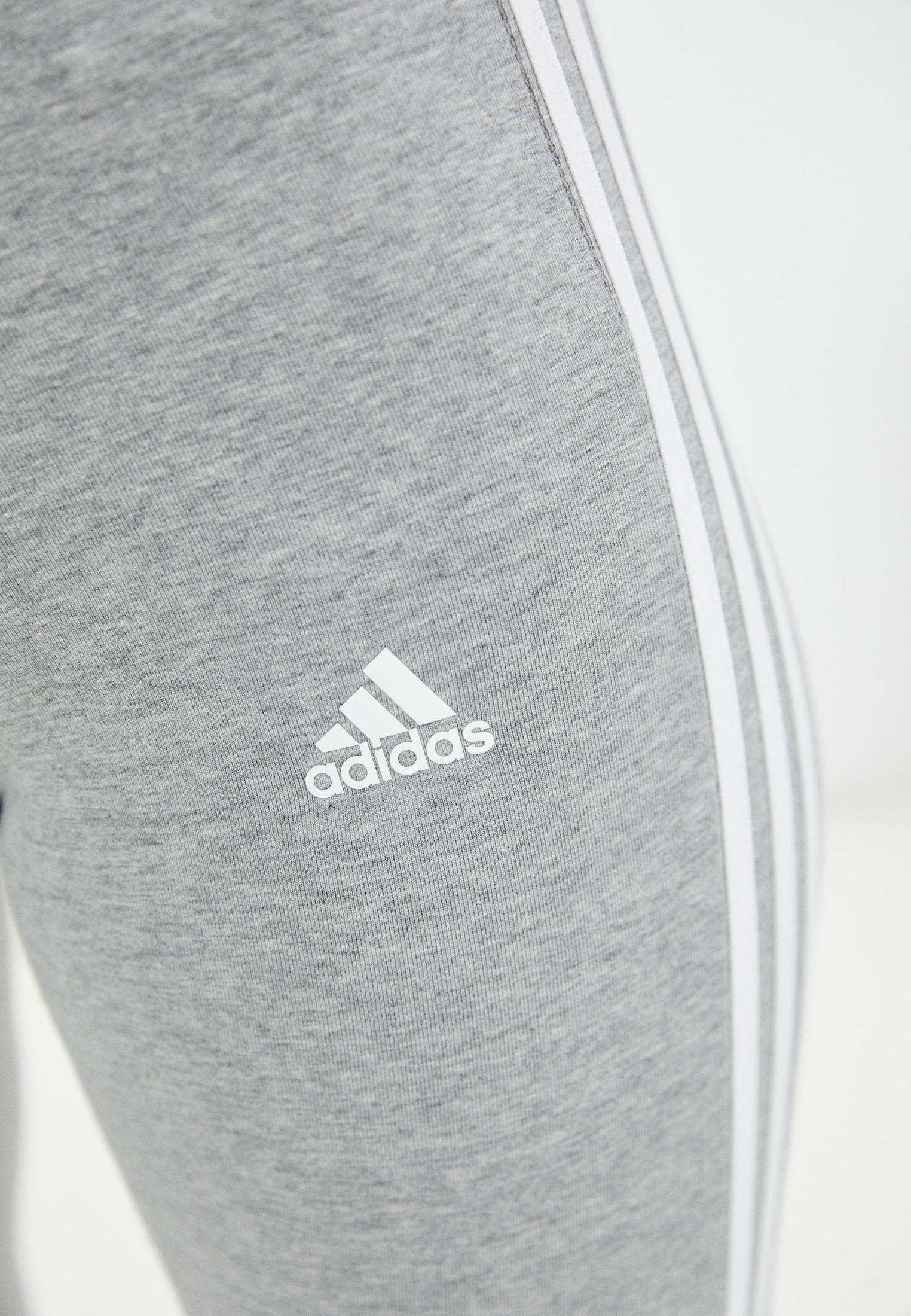 Женские леггинсы Adidas (Адидас) GV6017: изображение 4