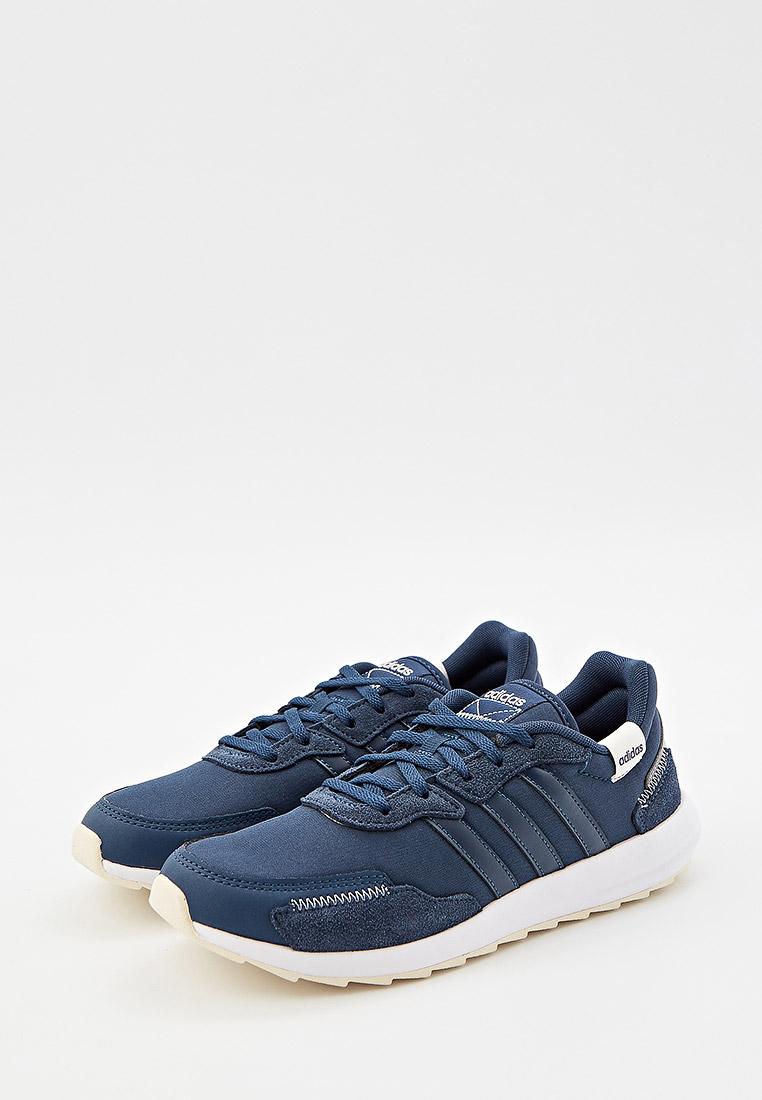 Женские кроссовки Adidas (Адидас) GZ5351: изображение 3