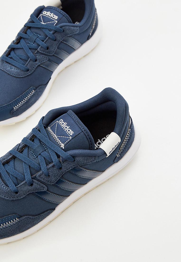 Женские кроссовки Adidas (Адидас) GZ5351: изображение 4