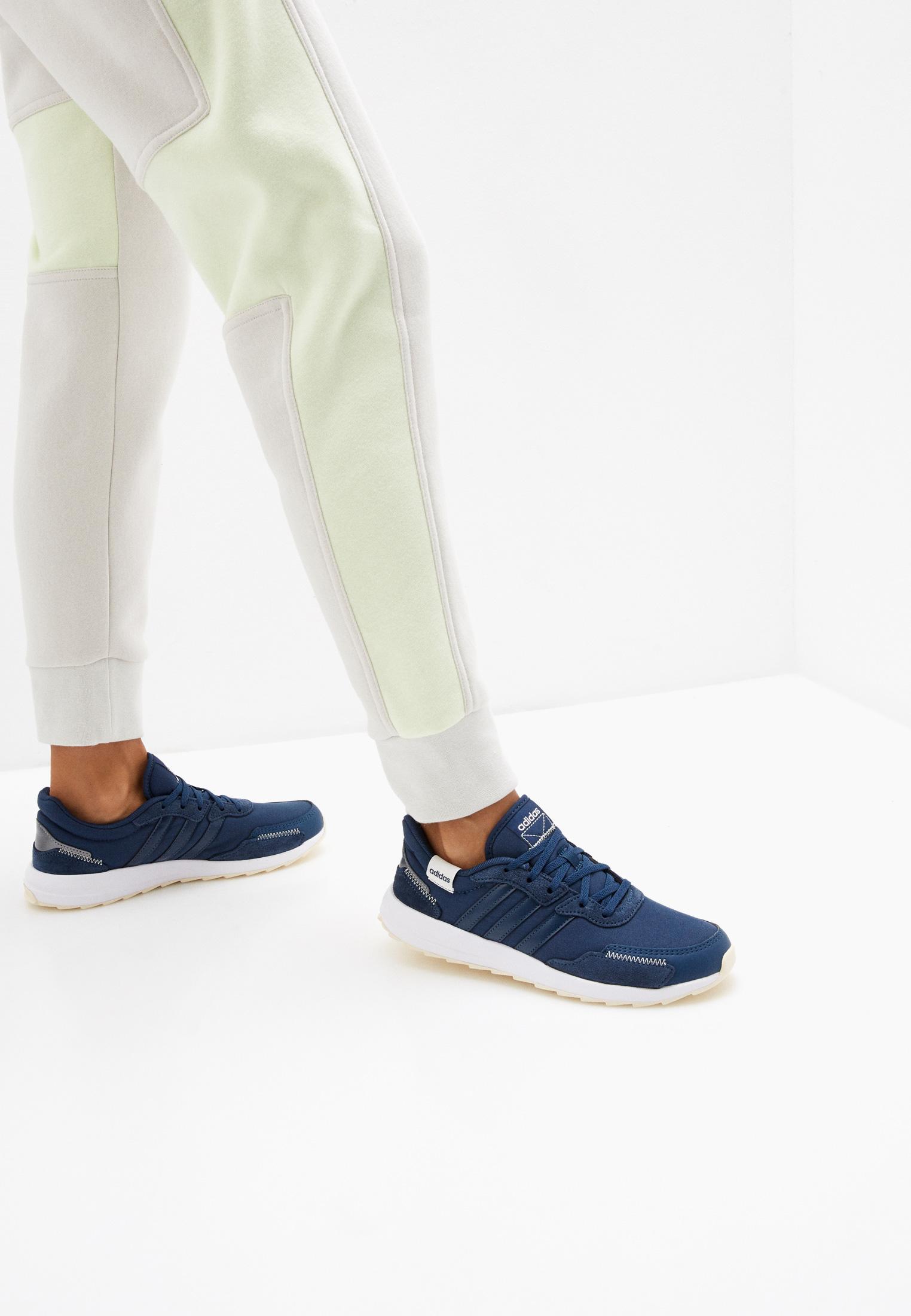 Женские кроссовки Adidas (Адидас) GZ5351: изображение 6