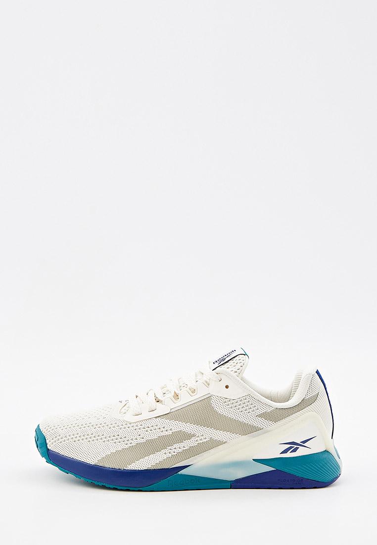 Мужские кроссовки Reebok (Рибок) GZ5393