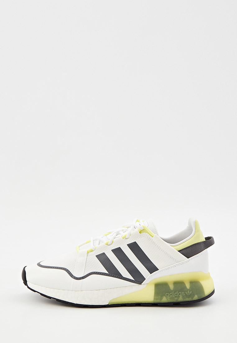 Мужские кроссовки Adidas Originals (Адидас Ориджиналс) GZ7729