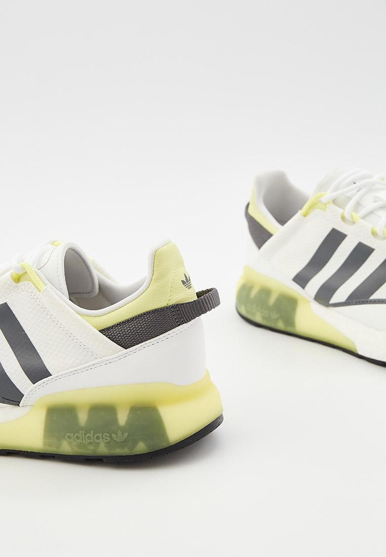 Мужские кроссовки Adidas Originals (Адидас Ориджиналс) GZ7729: изображение 2