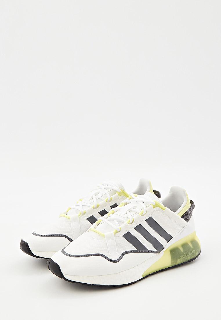 Мужские кроссовки Adidas Originals (Адидас Ориджиналс) GZ7729: изображение 3