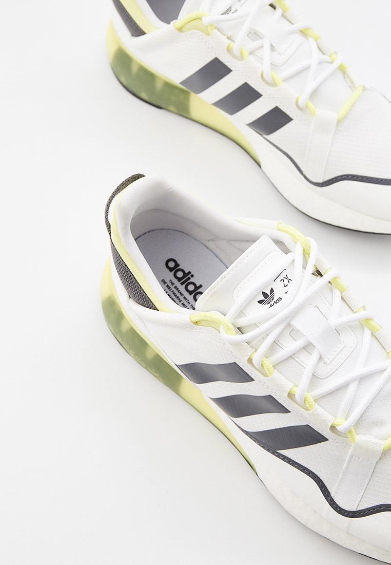 Мужские кроссовки Adidas Originals (Адидас Ориджиналс) GZ7729: изображение 4