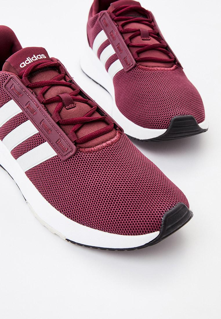 Мужские кроссовки Adidas (Адидас) GZ8183: изображение 7