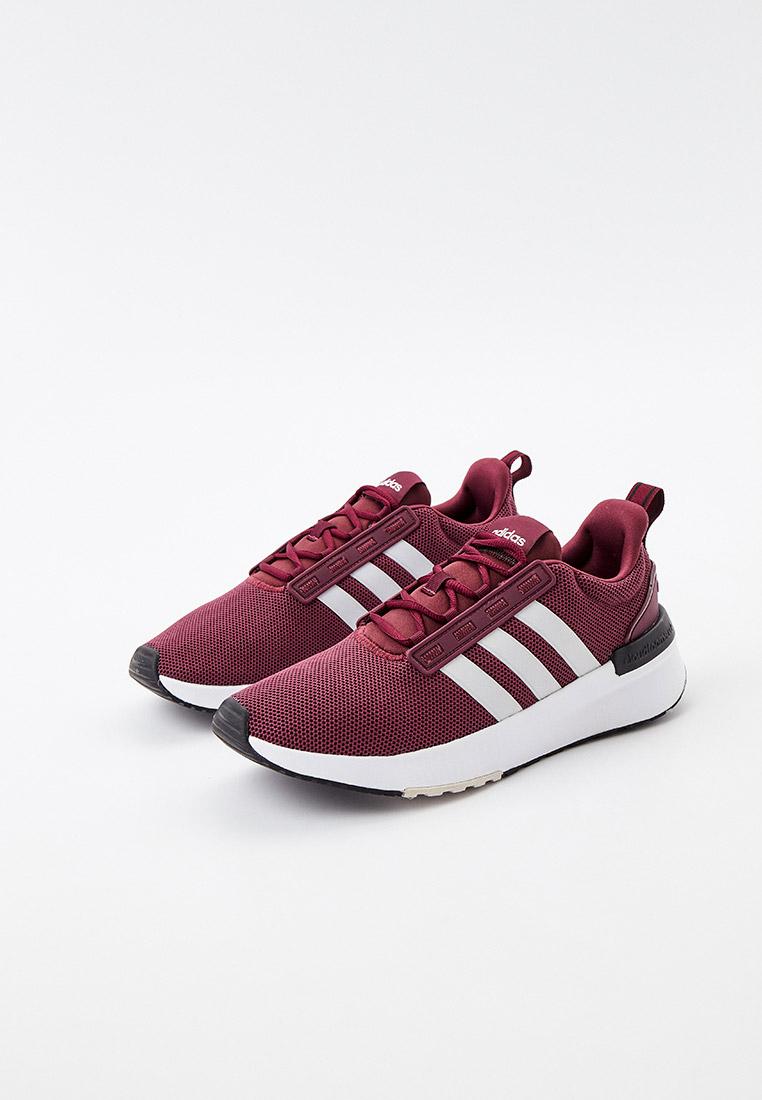 Мужские кроссовки Adidas (Адидас) GZ8183: изображение 8