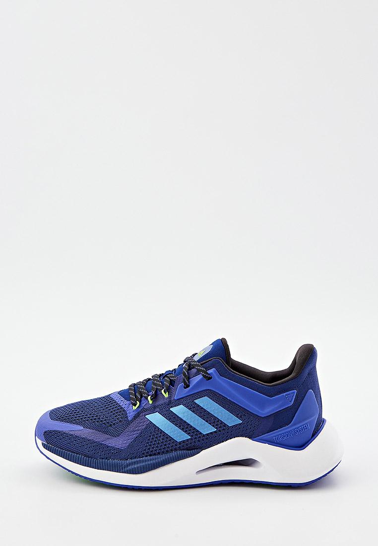Мужские кроссовки Adidas (Адидас) GZ8734