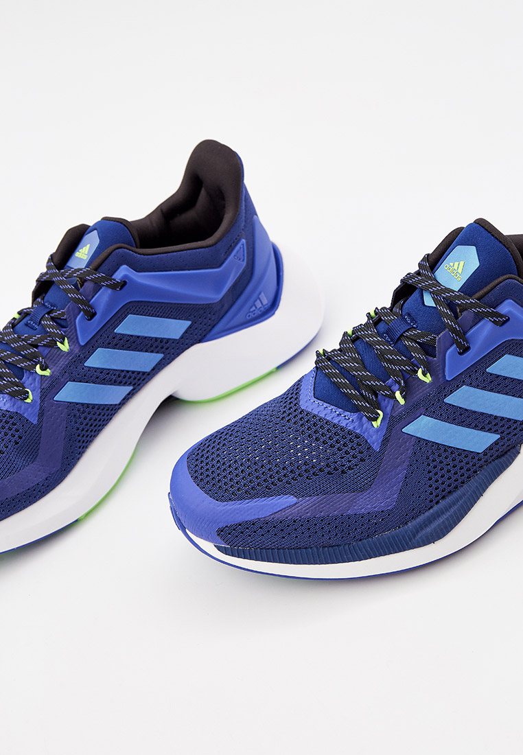Мужские кроссовки Adidas (Адидас) GZ8734: изображение 2