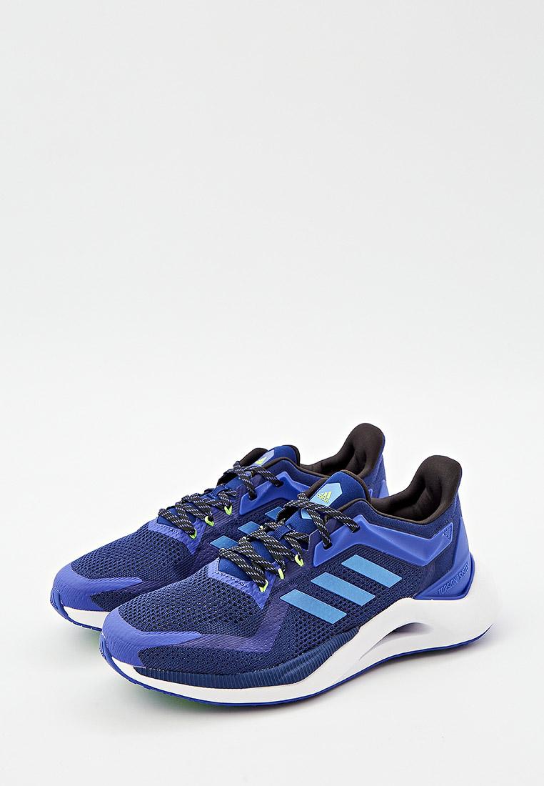 Мужские кроссовки Adidas (Адидас) GZ8734: изображение 3