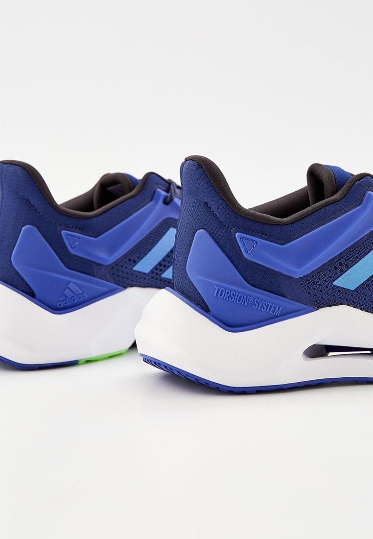 Мужские кроссовки Adidas (Адидас) GZ8734: изображение 4