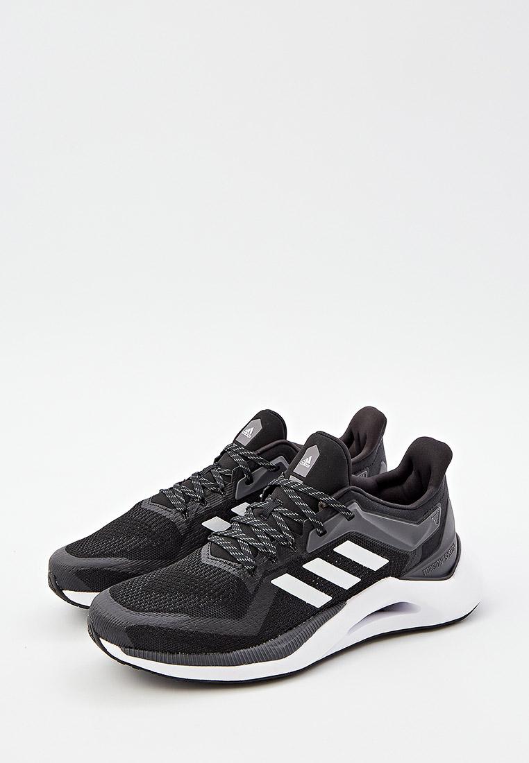Мужские кроссовки Adidas (Адидас) GZ8738: изображение 3