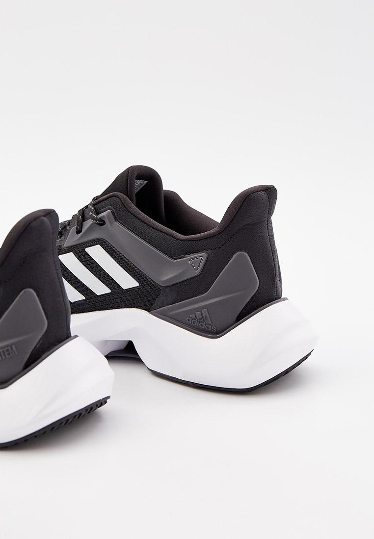 Мужские кроссовки Adidas (Адидас) GZ8738: изображение 4