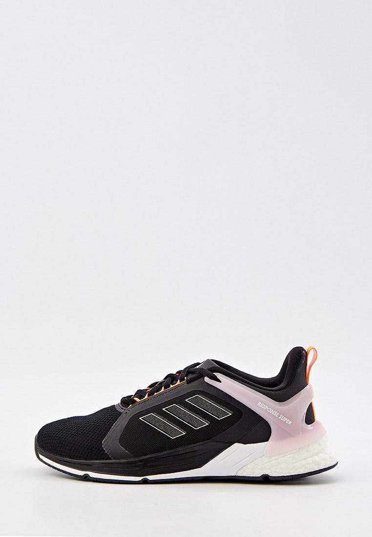 Женские кроссовки Adidas (Адидас) H02027