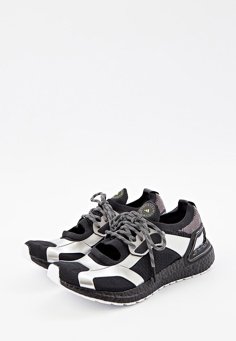 Женские кроссовки adidas by Stella McCartney H00101: изображение 3
