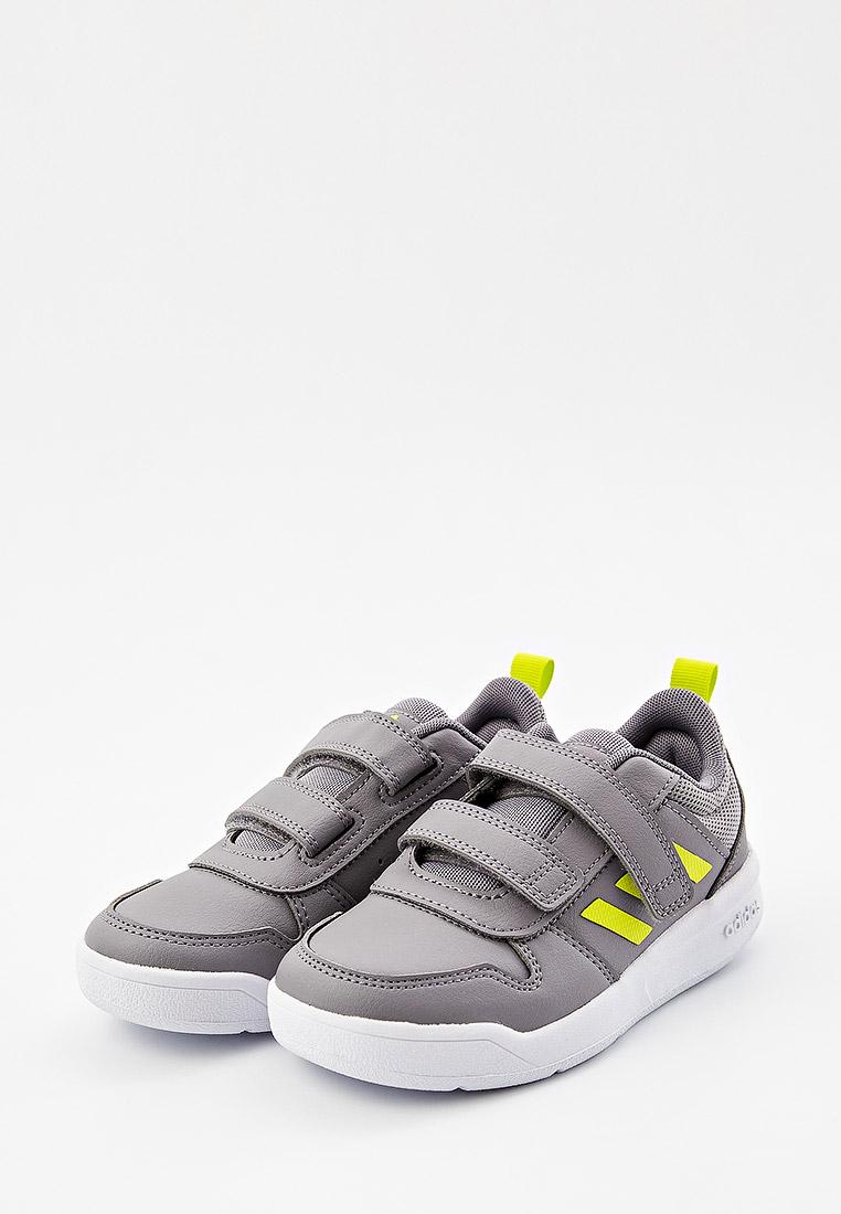 Кроссовки для мальчиков Adidas (Адидас) H00127: изображение 3