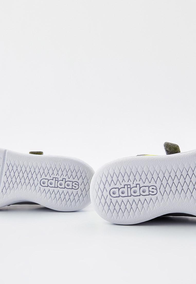 Кроссовки для мальчиков Adidas (Адидас) H00127: изображение 5