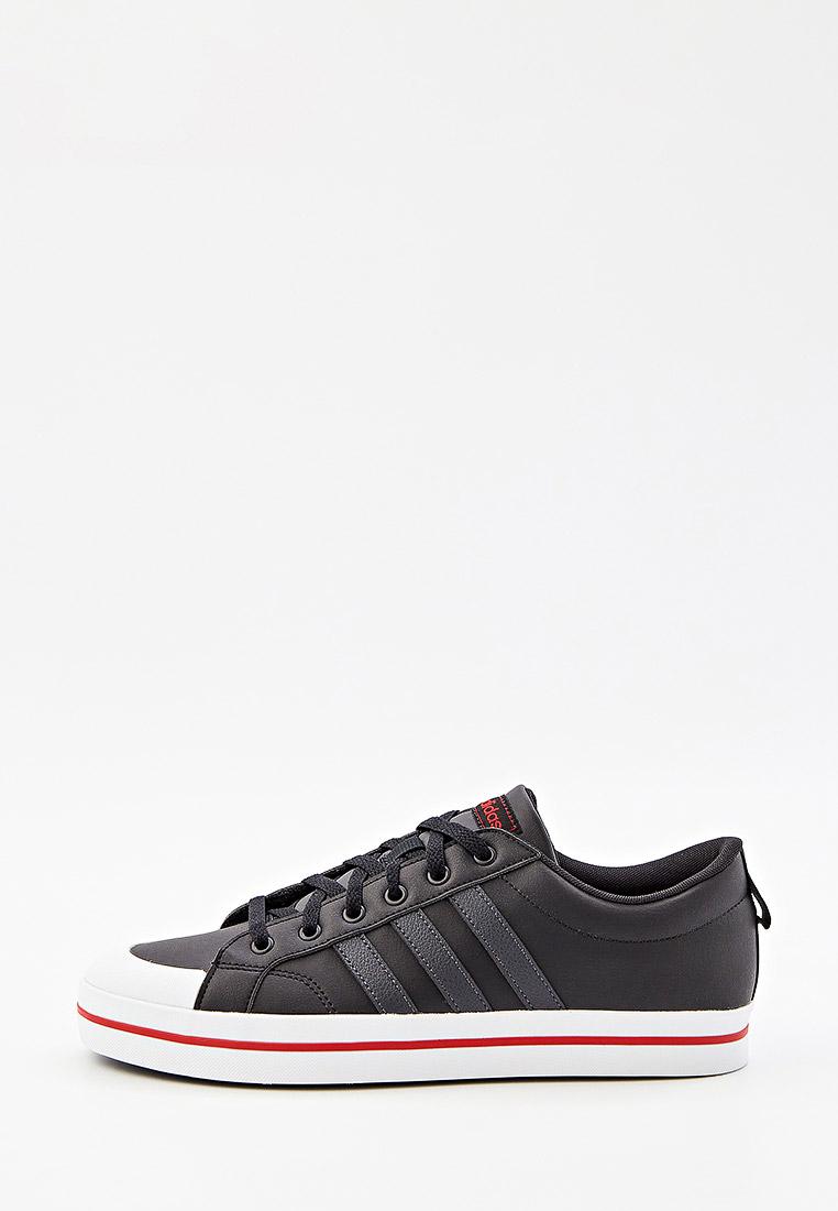 Мужские кеды Adidas (Адидас) H00629