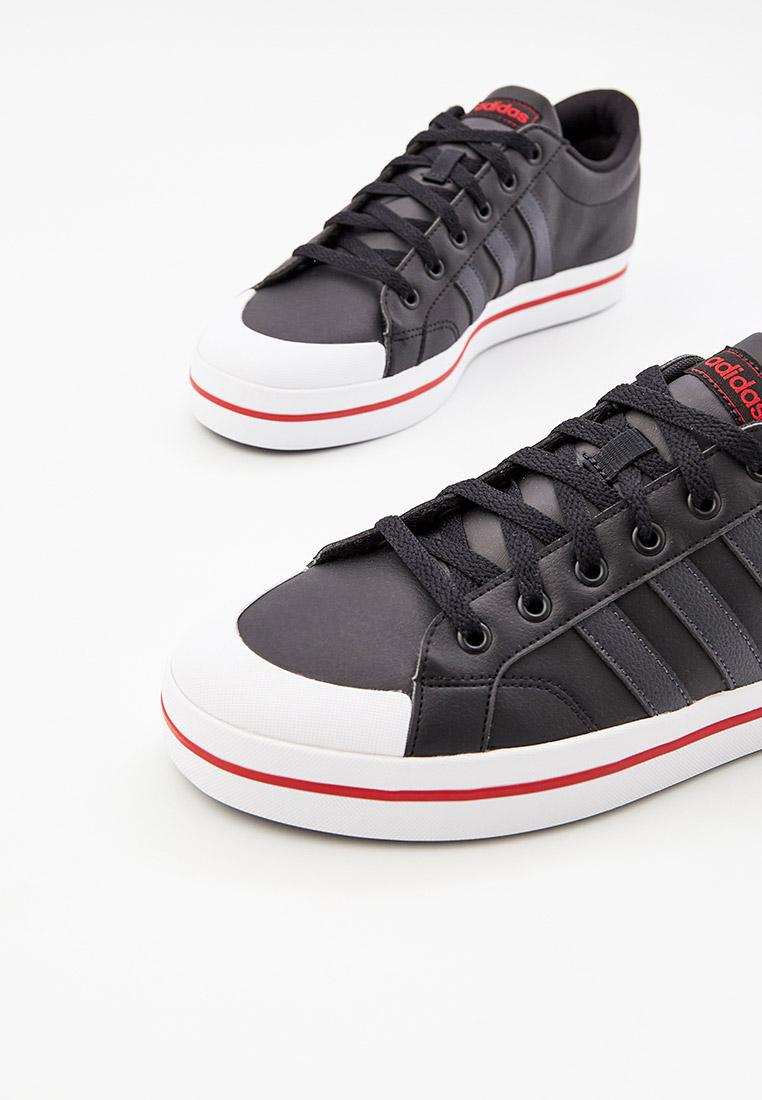 Мужские кеды Adidas (Адидас) H00629: изображение 2