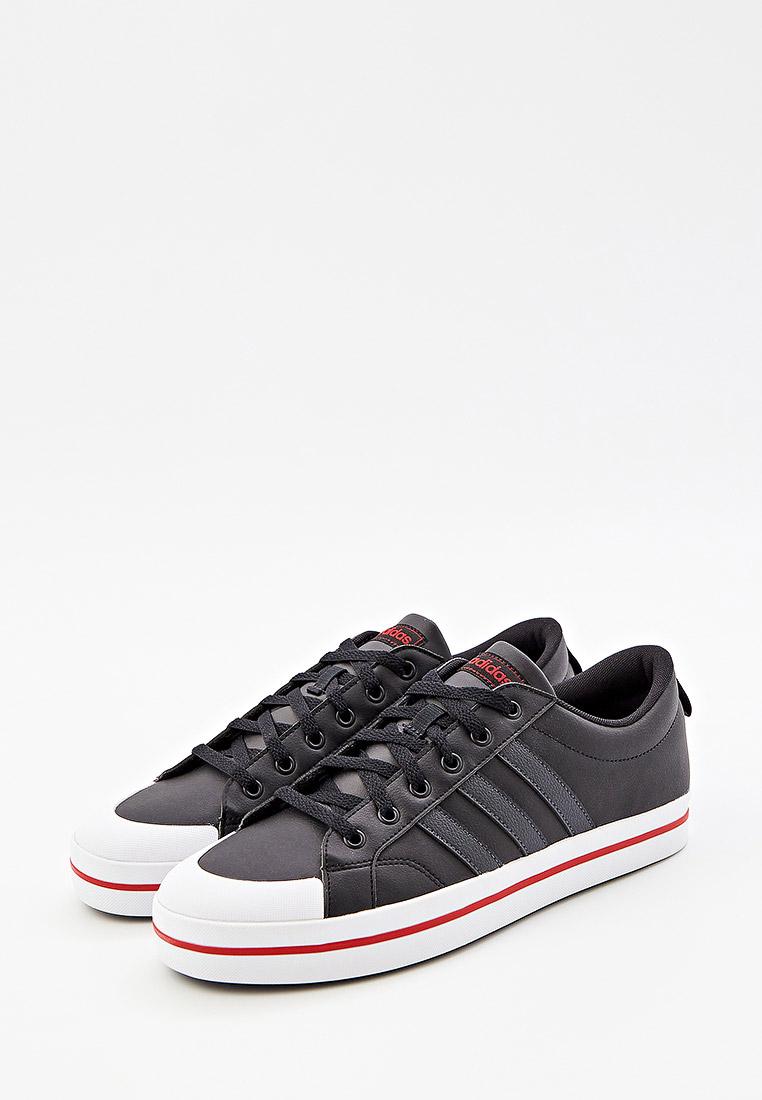 Мужские кеды Adidas (Адидас) H00629: изображение 3