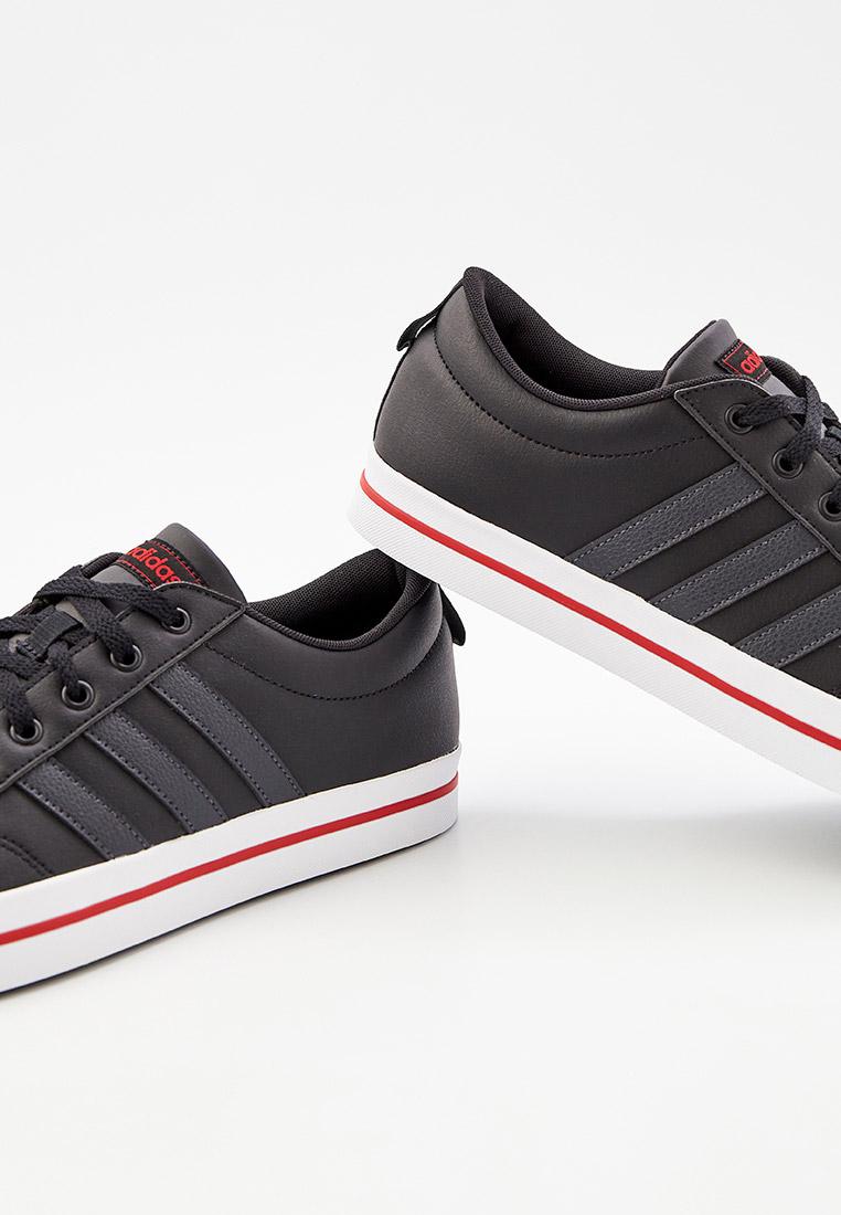 Мужские кеды Adidas (Адидас) H00629: изображение 4