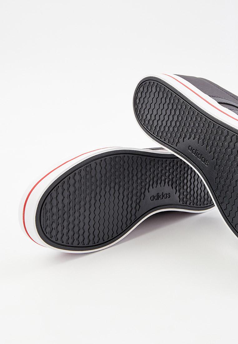 Мужские кеды Adidas (Адидас) H00629: изображение 5