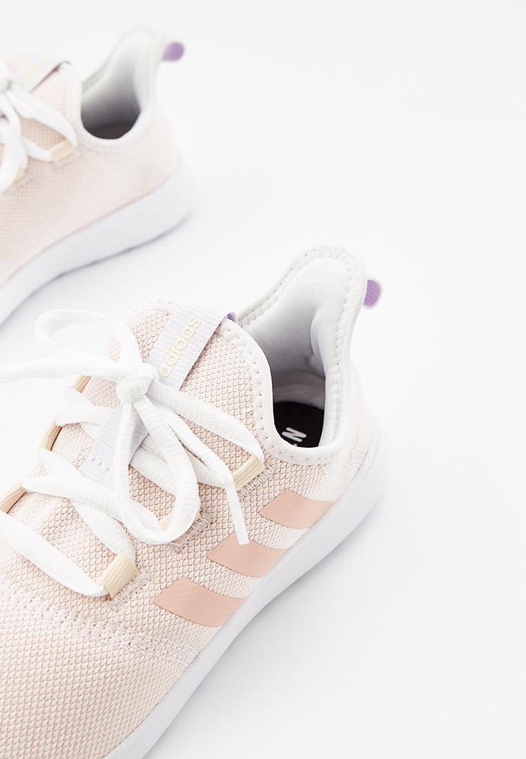 Женские кроссовки Adidas (Адидас) H00945: изображение 2